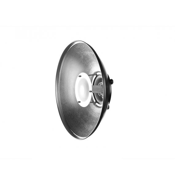 Beauty Dish Changeable 42cm + HoneyComb