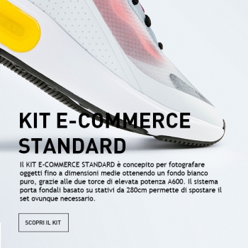 KIT E-COMMERCE STANDARD
