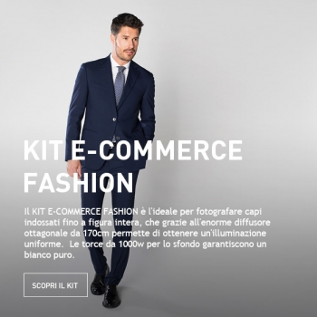 KIT E-COMMERCE FASHION