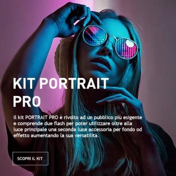 KIT STUDIO PORTRAIT PRO