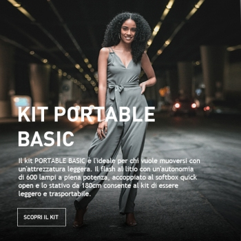 KIT PORTABLE BASIC