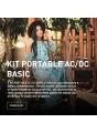 KIT PORTABLE ACDC BASIC