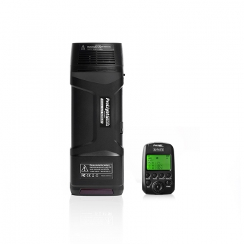 Kit T200 TTL HSS + Trigger Nikon