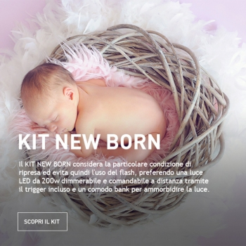 KIT NEW BORN