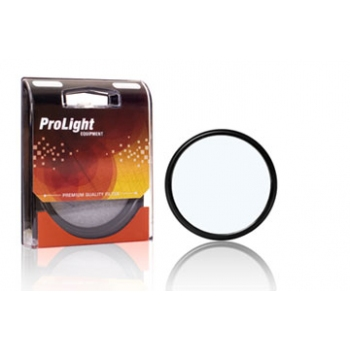 58mm - UV filter