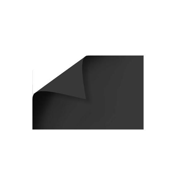 Fondale in carta Black