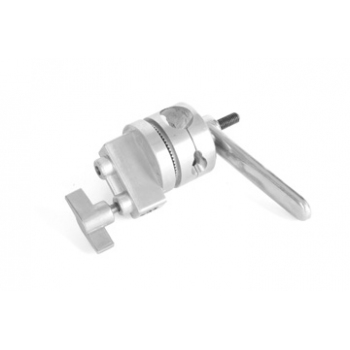 Clamp M19-20 Silver