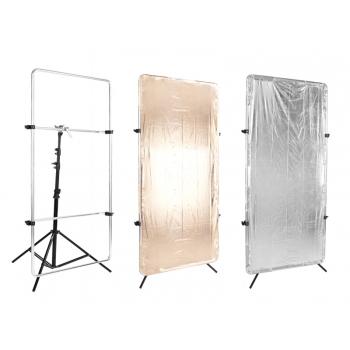 Reflector alluminio