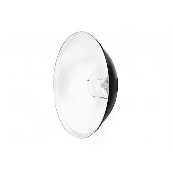 Beauty Dish White 55cm + HoneyComb