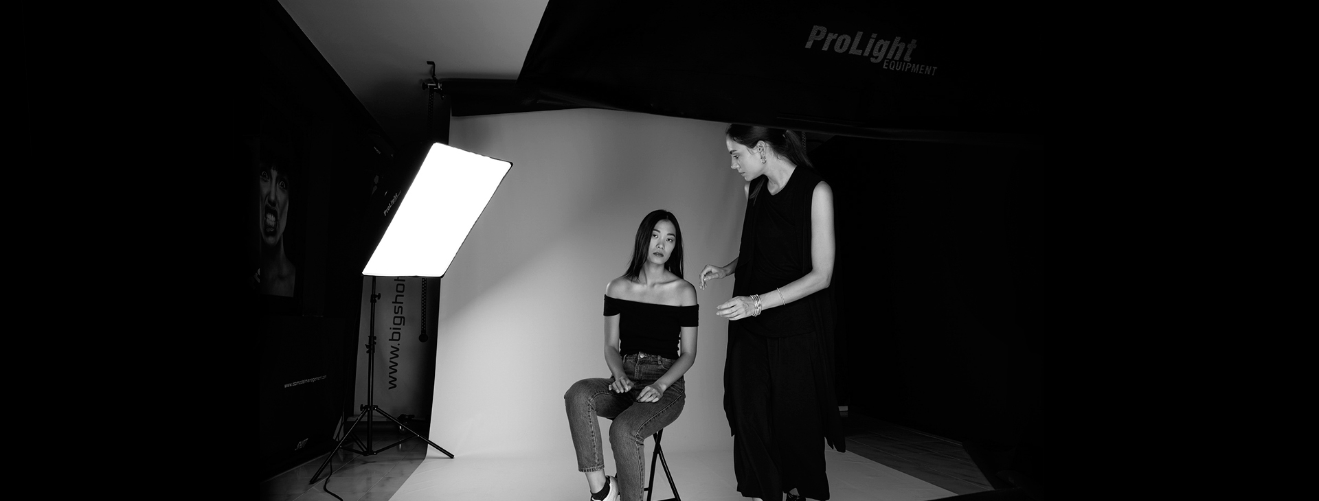Prolight Backstage Bigshot360